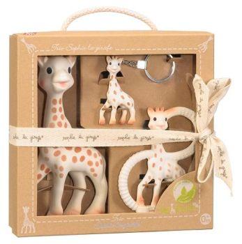 So Pure Sophie la girafe Trio