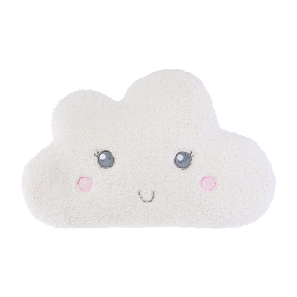Sass & Belle Happy Cloud Cushion