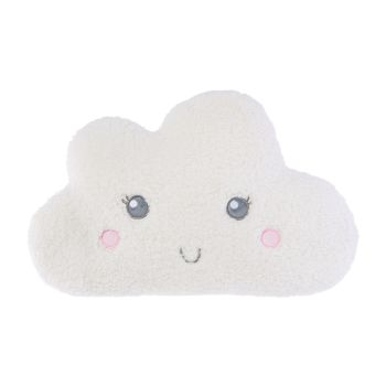 Sass & Belle Happy Cloud Cushion