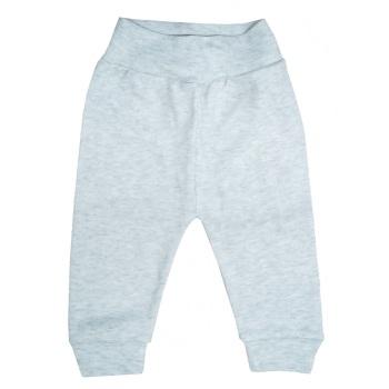 Baby Gi Soft Cotton Leggings - Grey