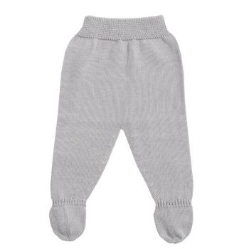 Pangasa Knitted Pants - Grey