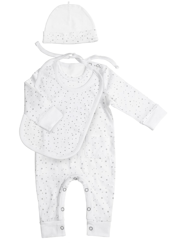 BAM BAM Baby Organic Baby Gift Set