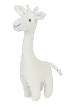 BAM BAM Baby Sustainable Giraffe Cuddle Toy