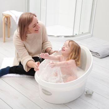 Shnuggle Toddler Bath