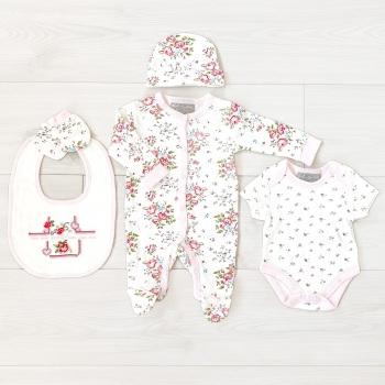 Melody Floral Starter Gift Set