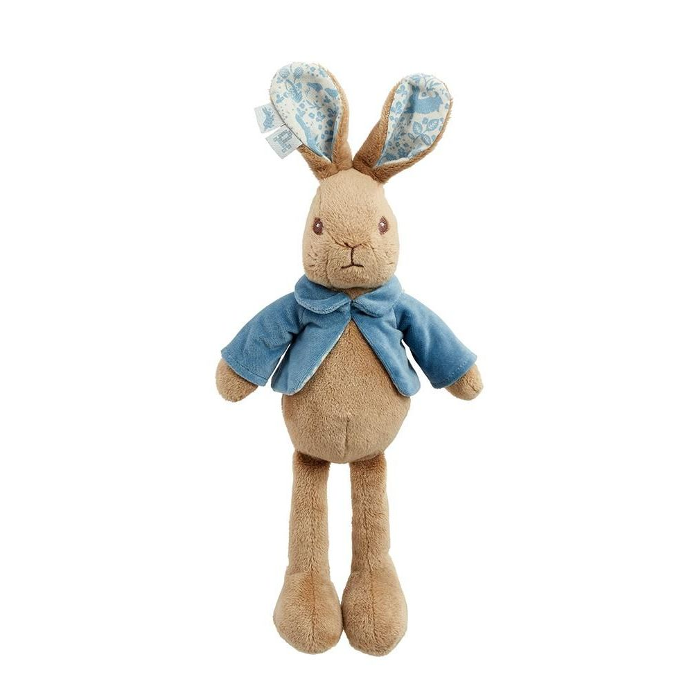Signature Peter Rabbit Soft Toy