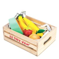 LE TOY VAN Fruits '5 a Day' Crate