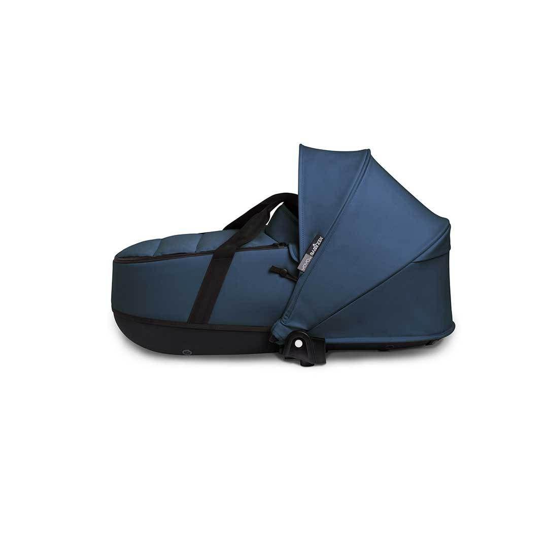 BABYZEN YOYO Bassinet - Navy Blue