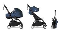 BABYZEN YOYO² Complete Stroller + Bassinet - Navy Blue