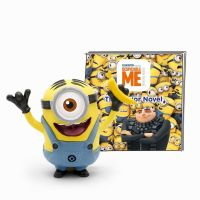 Tonies Despicable Me The Junior Novel Audio Character