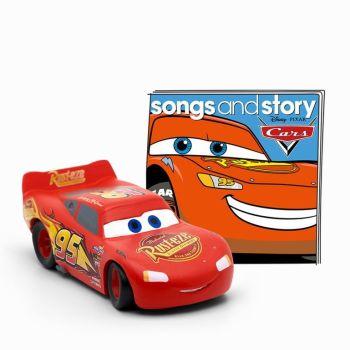 Tonies Disney Cars Audio Character