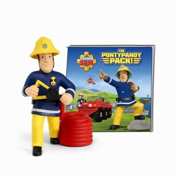 Tonies Fireman Sam The Pontypandy PackAudio Character