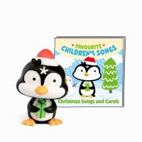 Tonies Favourite Children's Songs - Christmas Songs & Carols Audio Character