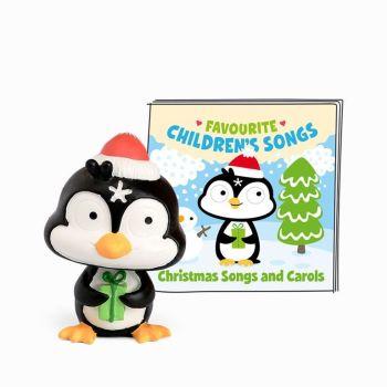 Tonies Favourite Children's Songs - Christmas Songs & Carols Audio Character