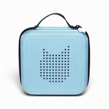 Tonies Tonie Carrier Case – Blue