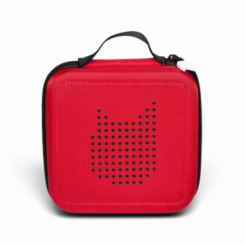 Tonies Tonie Carrier Case – Red