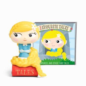 Tonies Favourite Tales Rapunzel & Fairy Tales Audio Character