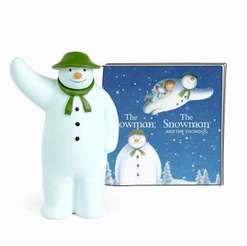 Tonies The Snowman/The Snowman and the Snowdog Audio Character
