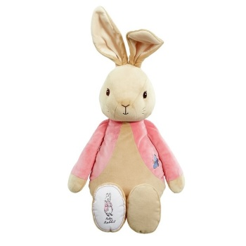 Beatrix Potter Giant My First Flopsy Bunny (50cm)