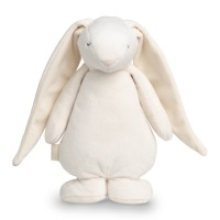 Moonie Humming Friend Baby Nightlight - Cream