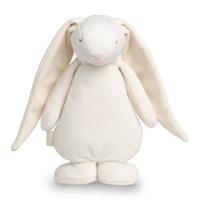 Moonie Humming Friend Baby Nightlight - Cream