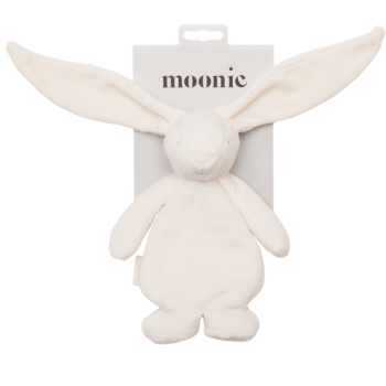Moonie Sensory Cuddle - Cream