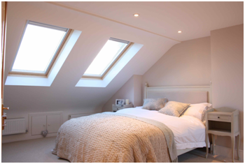 Velux Roof Light Installation Redditch Timbrell Roofing