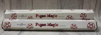 Pagan Magic Incense Sticks