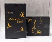"""Wizzards Spell"" incense cones"