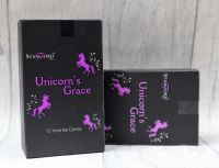 """Unicorn's Grace"" Incense Cones"