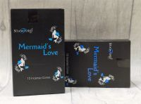 """Mermaid's Love"" Incense Cones"