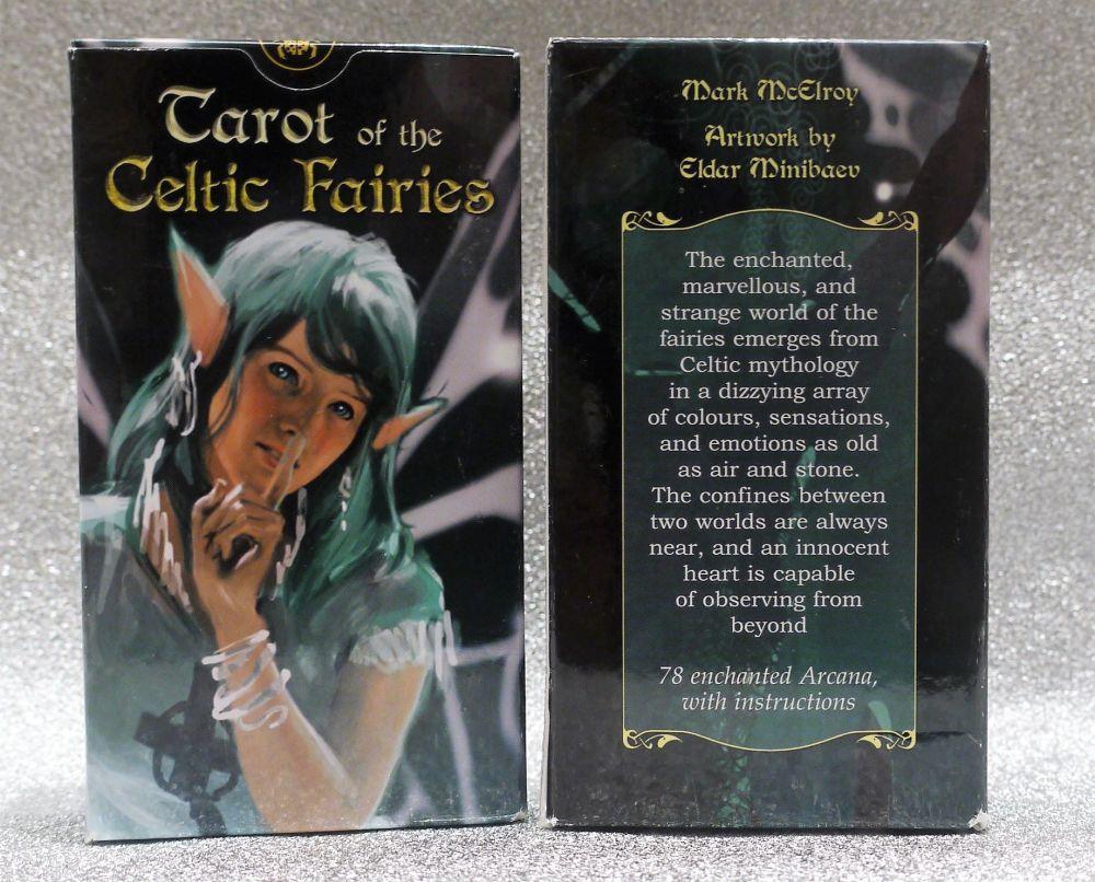 Celtic Fairies Tarot