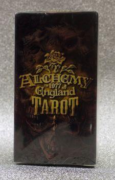 Alchamy Tarot