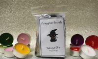 Healing - Bath spell kit