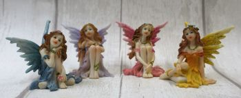 4.5cm fairies promises