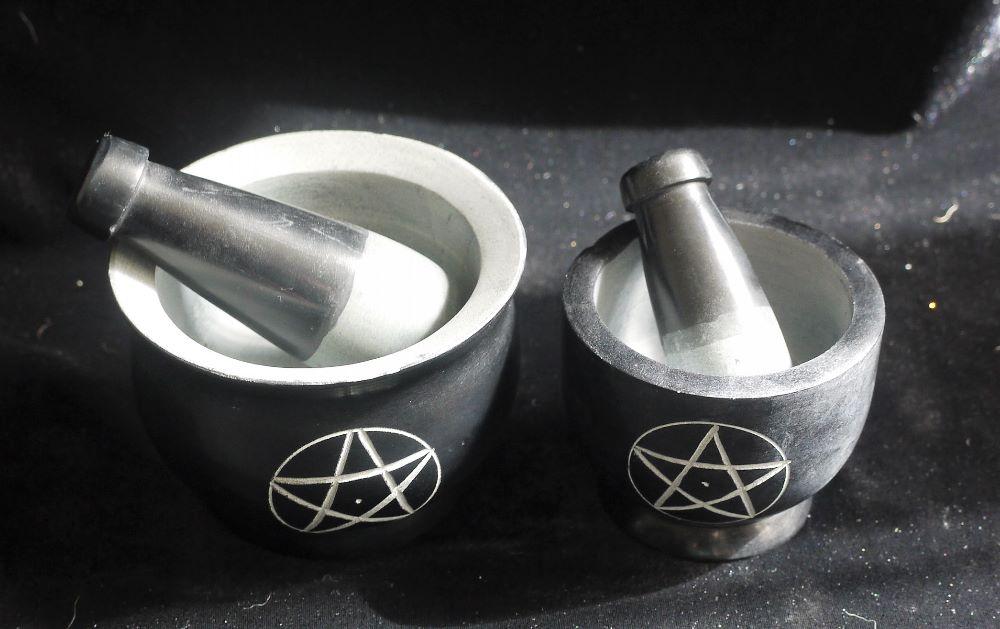 pestal & Mortar's