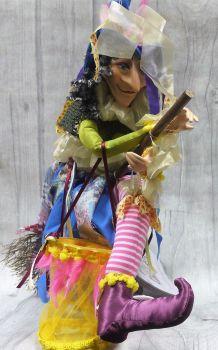 Klaudia 45cm Floral