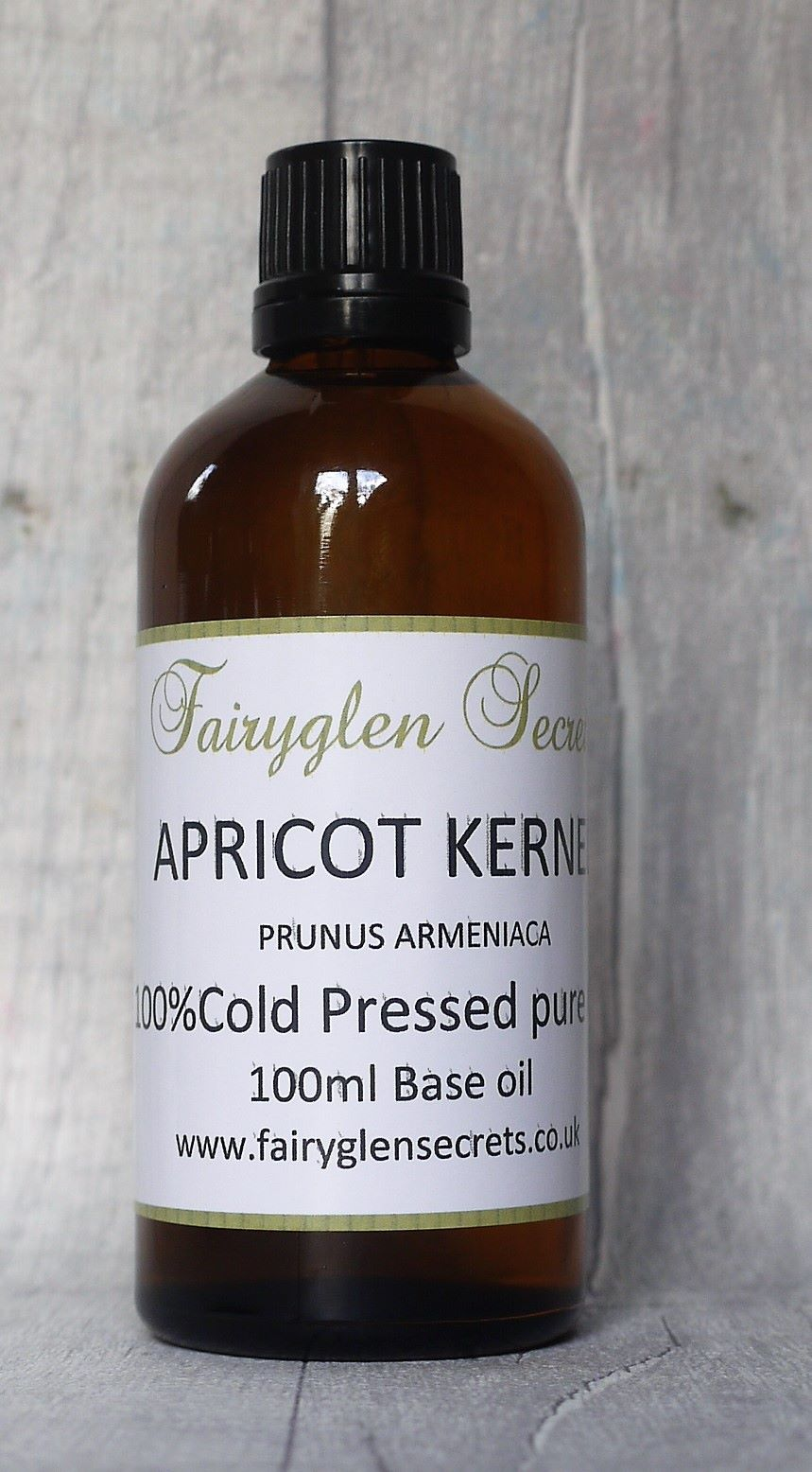 Apricot Kurnel base oil