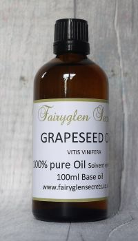 Grape Seed Base oil