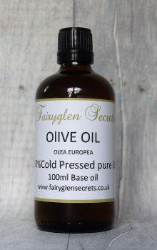 Olive Base oil