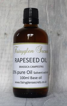 Rapeseed Base Oil
