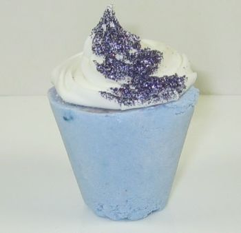 Moon Dreams Bath Creme Cupcake