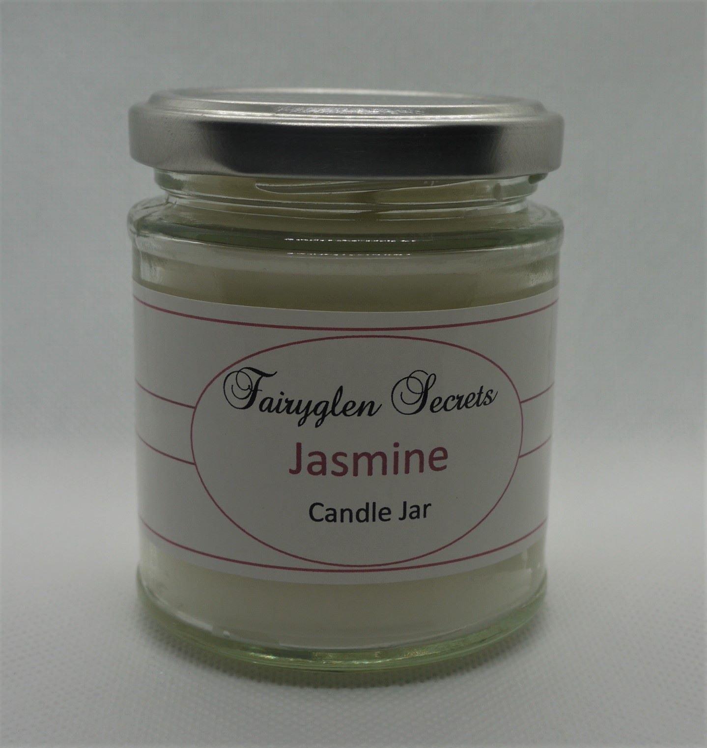 Jasmine jar