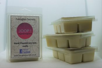 """Joop!"" Inspired Fragrance Soy Wax Melts"