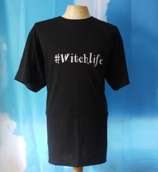 # witch Life