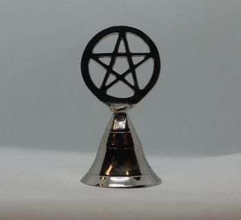 Bell - Pentagram symbol