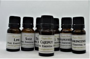 10ml Cajeput Pure Essential Oil