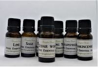 10ml Cedar wood Pure Essential Oil