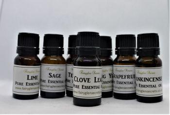 10ml Clove leaf pure essential oil