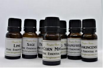 10ml Corn Mint Pure Essential Oil